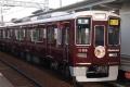 阪急-n1106リラックマ号-5