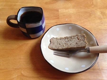 新年度スタート!の前につくね丼と紅茶チーズケーキ(笑)3