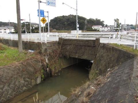 県道173号 境川
