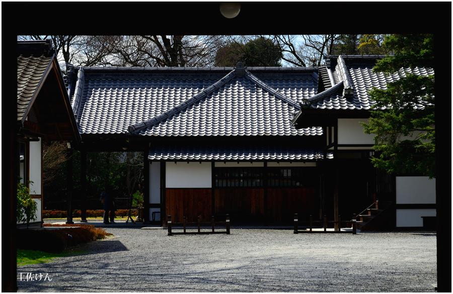 京都御苑1