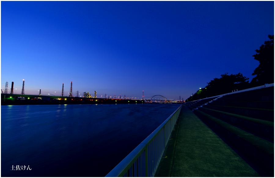 浜寺水路2