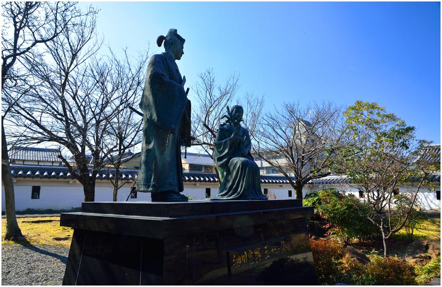 勝竜寺城公園・助手1