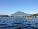 150923野尻湖 - 2