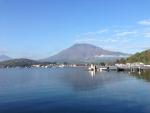 151017野尻湖 - 1