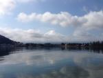 160327河口湖 - 2