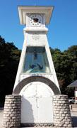 山頂 時計塔