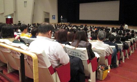 H27 ふくしの夕べ 映画11