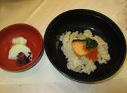 祝賀会 お料理6