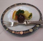 祝賀会 お料理7
