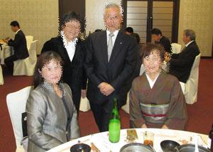 片山さんと記念写真