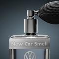 BMWの匂い