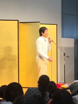 160321 手づくりめっせ広瀬先生トークショー