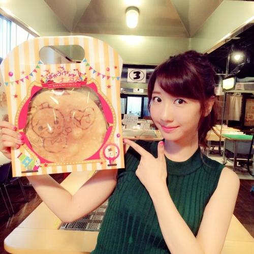 【AKB48】柏木由紀がエロすぎるビキニ写真を大サービスして話題に【画像あり】4