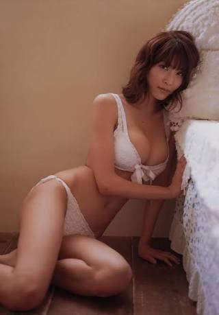 ドラマ『監獄学園』初回放送から武田玲奈が下着姿になったり、飛ばしすぎて放送事故スレスレと話題に10