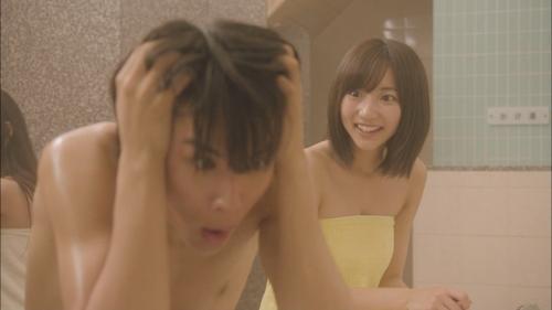 ドラマ『監獄学園』初回放送から武田玲奈が下着姿になったり、飛ばしすぎて放送事故スレスレと話題に14