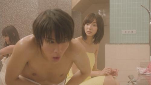 ドラマ『監獄学園』初回放送から武田玲奈が下着姿になったり、飛ばしすぎて放送事故スレスレと話題に13