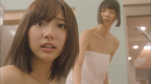 【画像あり】ドラマ『監獄学園』初回放送から武田玲奈が下着姿になったり、飛ばしすぎて放送事故スレスレと話題に23