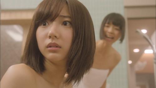 【画像あり】ドラマ『監獄学園』初回放送から武田玲奈が下着姿になったり、飛ばしすぎて放送事故スレスレと話題に22