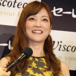 吉澤ひとみ、IT企業経営の年上男性との入籍を発表