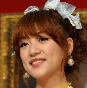 【AKB48】高橋みなみ、来年3月28日に卒業公演決定 ! 卒業発表から1年「やっと」