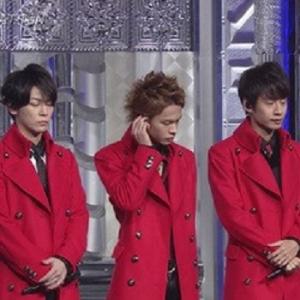 田口淳之介「KAT-TUN」脱退発表に亀梨「なぜ今。情けなく、悔しい」上田「説得したが…」中丸「溝埋められず」