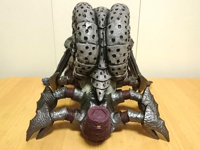 ガシャポン ウルトラヒーロー500ウルトラ怪獣DX ウルトラマンティガ 光と闇の最終決戦セット11
