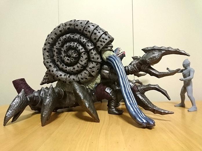 ガシャポン ウルトラヒーロー500ウルトラ怪獣DX ウルトラマンティガ 光と闇の最終決戦セット18