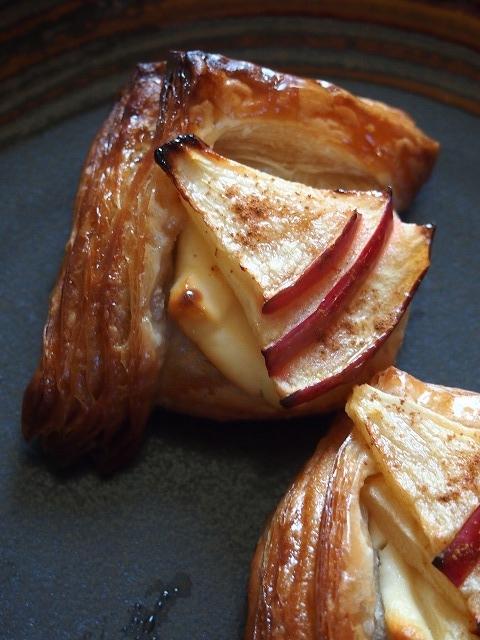 りんごデニッシュ6