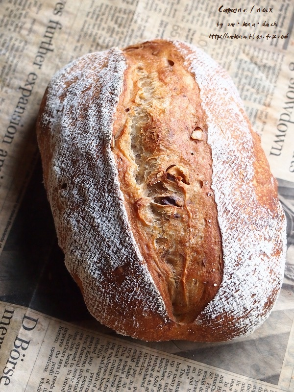 いろいろパン1
