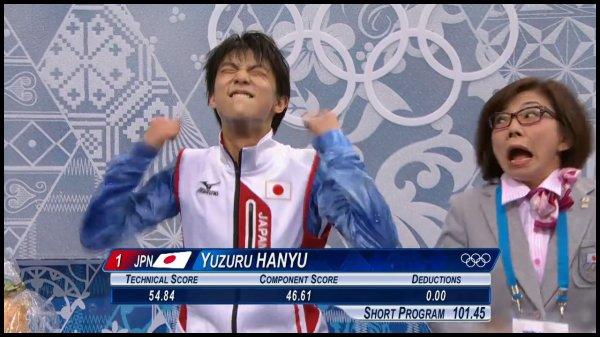 1-ソチ金メダル1