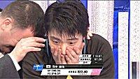 NHK杯_羽生選手フリー得点