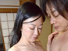【無修正】【中出し】杉田美智 一回では満足できない人妻