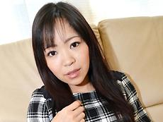 【無修正】【中出し】浅岡千咲 幼な妻を生ハメファック!||