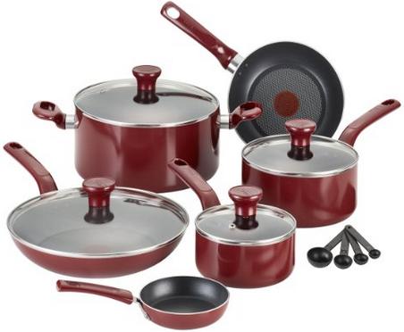 Tfal cookware 331