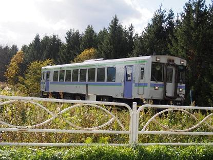 北海道の電車