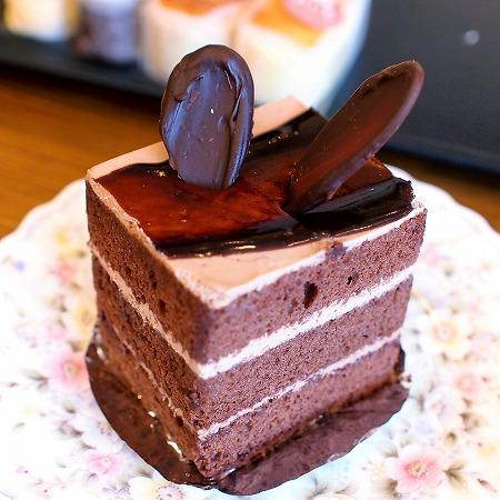 ショコラ01@お菓子工房 PONY 2015年10月