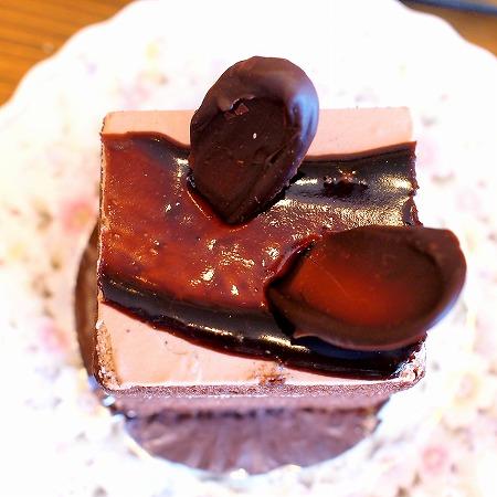 ショコラ02@お菓子工房 PONY 2015年10月