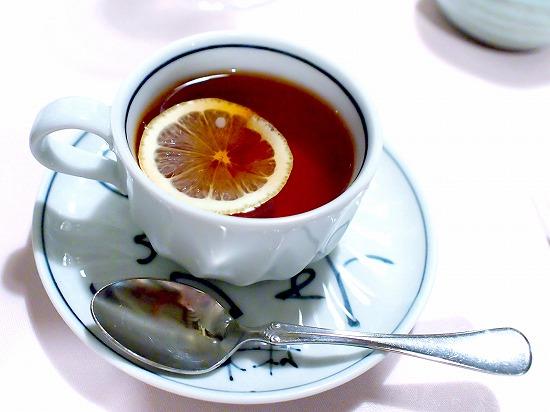 紅茶@駿河屋 2015年11月