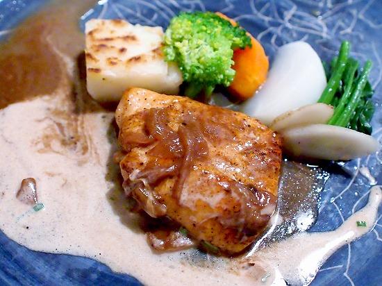 肉料理02@駿河屋 2015年11月