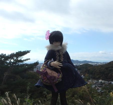 27_11_22 足利の織姫公園 1