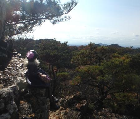 27_11_22 足利の織姫公園 7