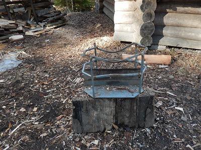 薪割りツール