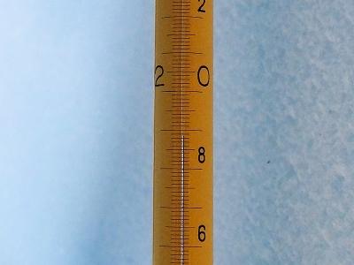 標準温度1-2