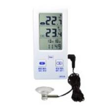 クレセルデジタル温度計