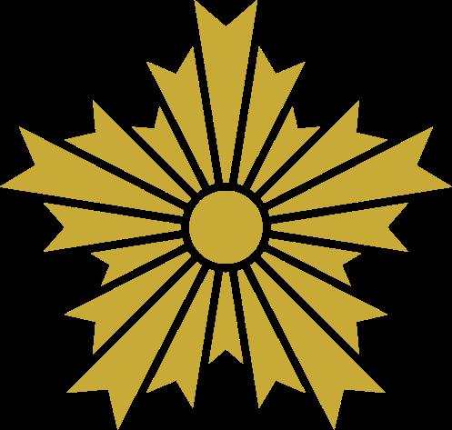 日本警察の紋章