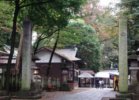 PB09003調神社