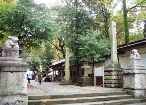 PB09001調神社