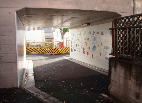 PB15013大井町線ガード