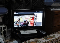 NTT光BOXを活用してテレビでYouTube