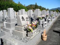 墓参り20151026-3